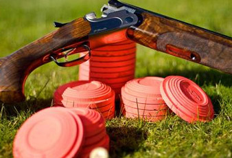 shooting-clay